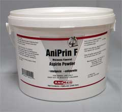 Aniprin F Powder for Large Animals