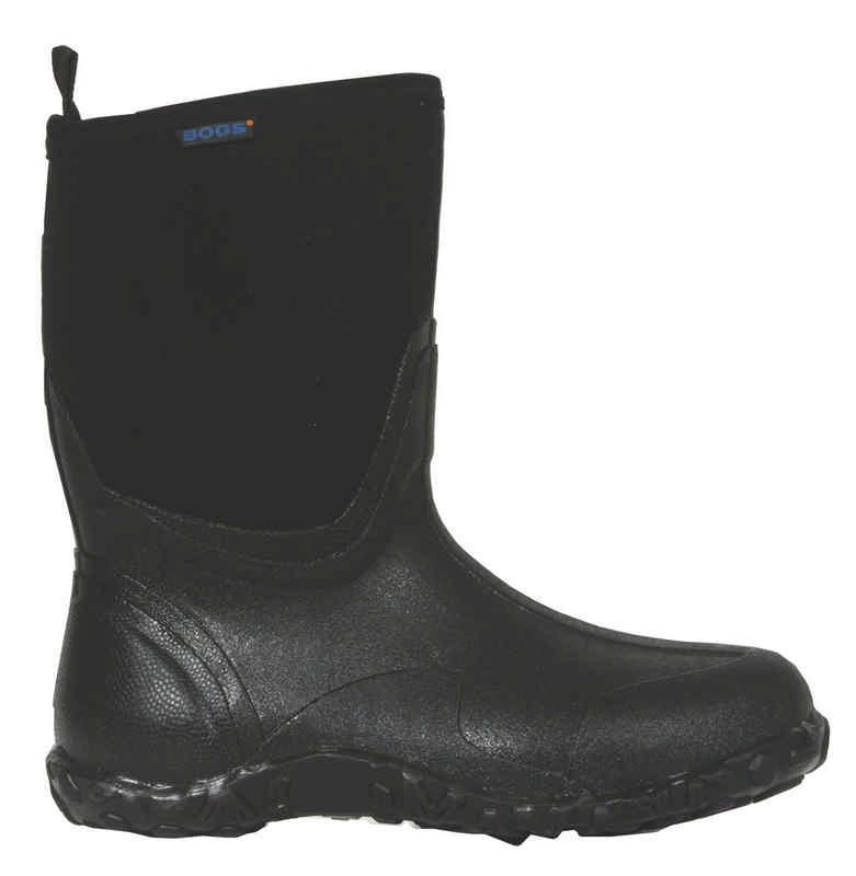 Classic Mid Mens Boot