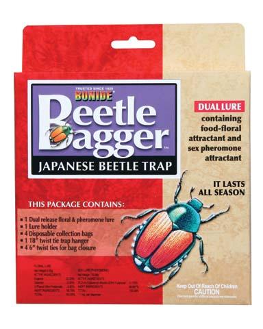Japanese Beetle Trap Kit