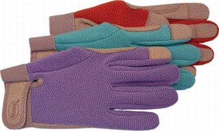 Goatskin Spandex Glove