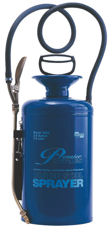 Premier Pro Plus Sprayer