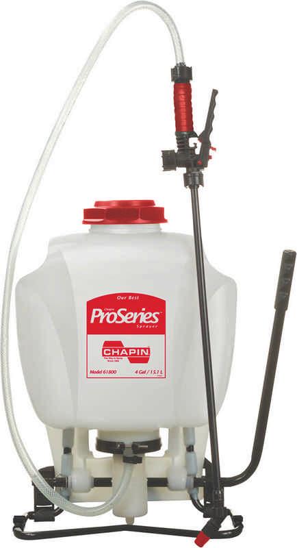 Pro Series Backpack Sprayer
