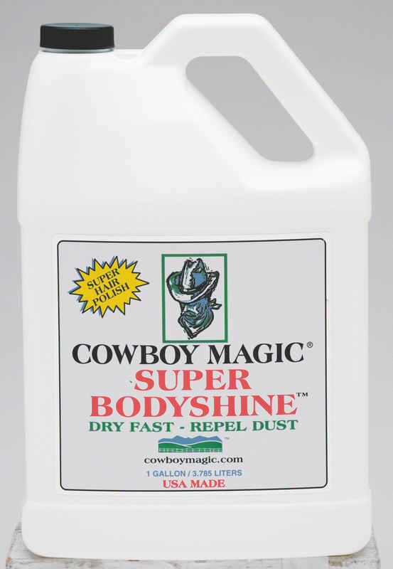 Cowboy Magic Super Body Shine