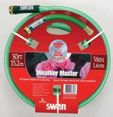 Weather Master Allweather Hose