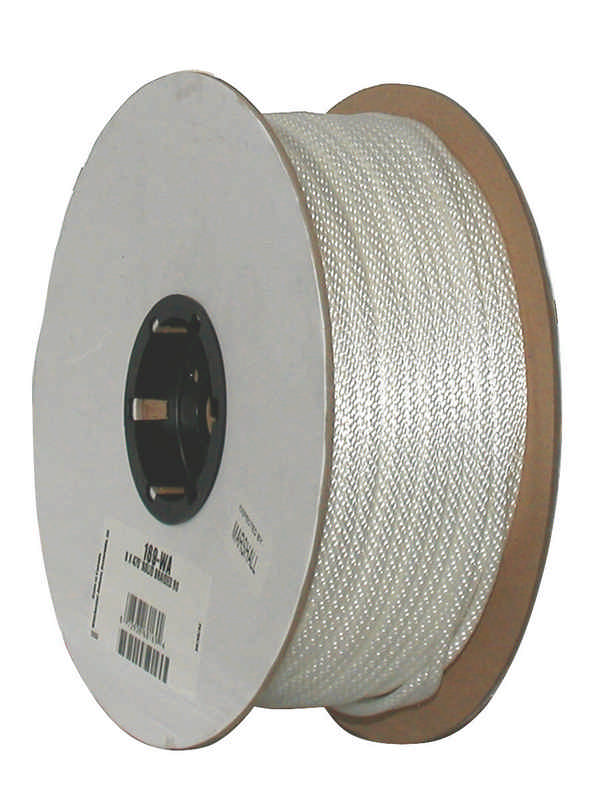 Nylon Cord Solid Braid