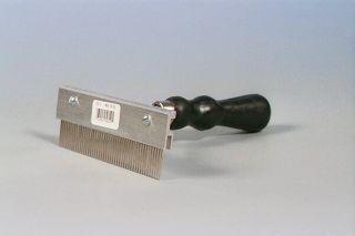 Scotch Type Curl Comb