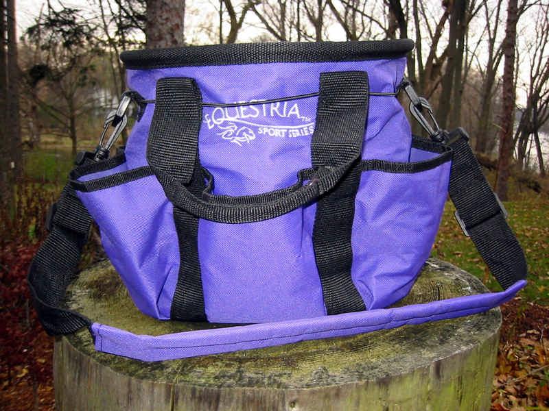 Equestria Grooming Bag