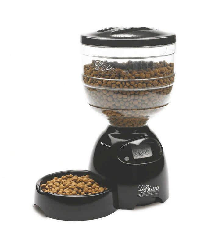 Automatic Lebistro Feeder