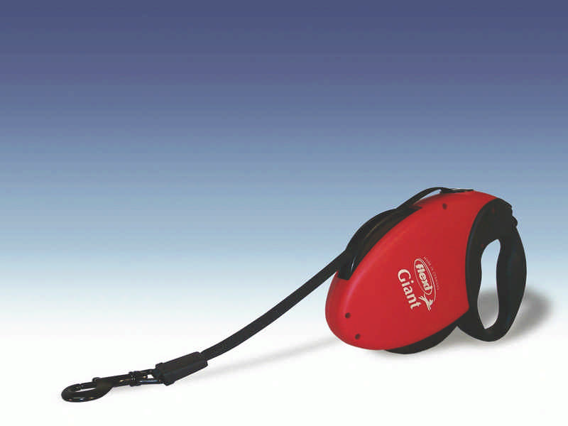 Giant Retractable Leash