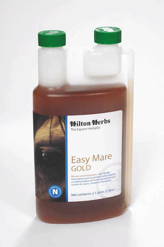 Easy Mare supplement Gold