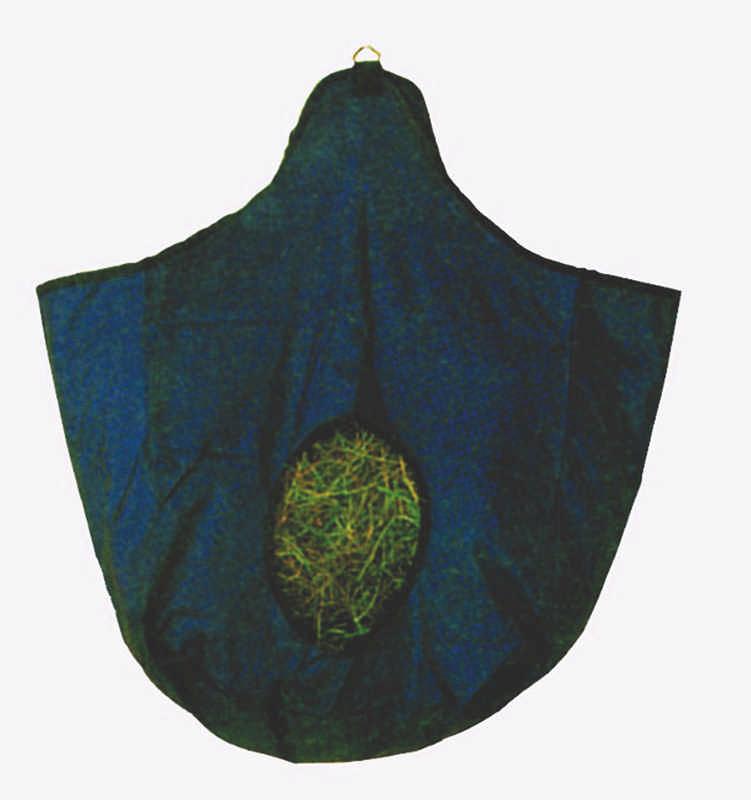Cordura Hay Bag