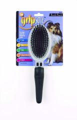 Gripsoft Bristle dog Brush