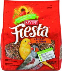 Fiesta Food Canary/Finch