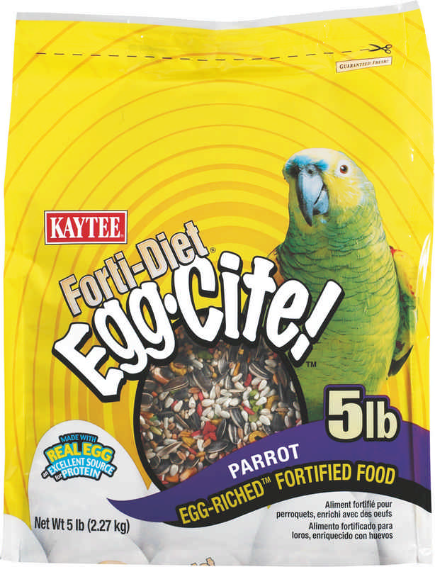 Parrot Fortidiet Eggcite