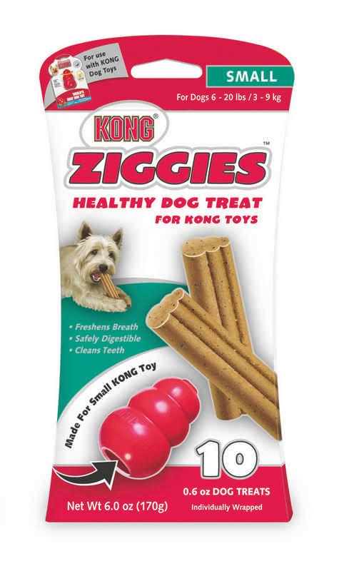Ziggies Small