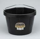 large animal Corner Bucket Rubber