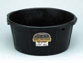 Rubber All Purpose Tub Hp 650