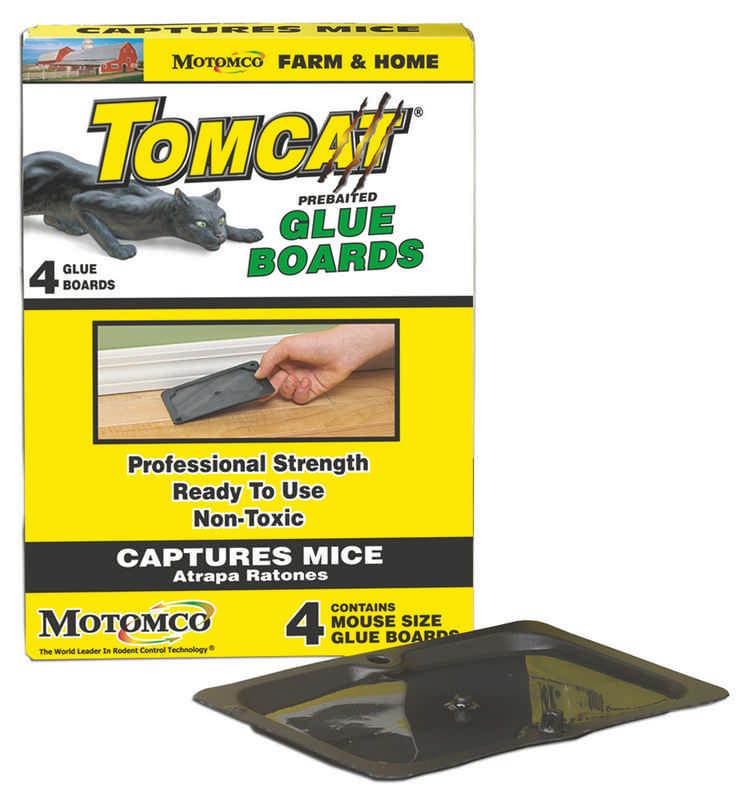 Tomcat Mice Glue Board