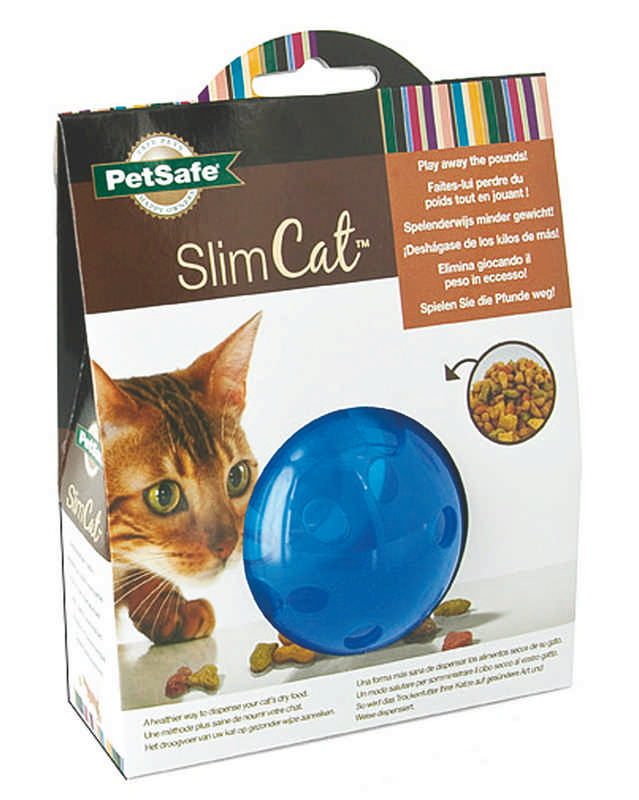 Slimcat Food Distributor
