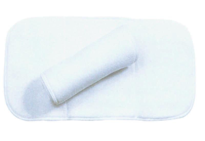 No Bow Bandage Wrap