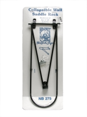 Newport Colapsible Saddle Rack