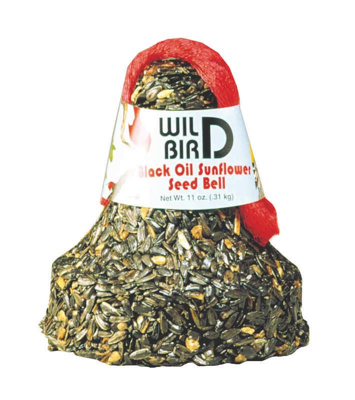 Sunflower Bell
