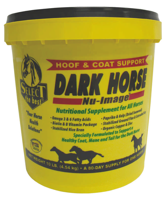 Nu-Image Dark Horse