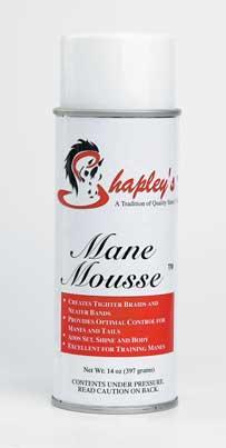 Mane Mousse