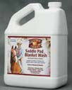 Saddle Pad & Blanket Wash