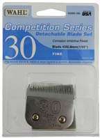 Wahl Competition #30 Fine Blad