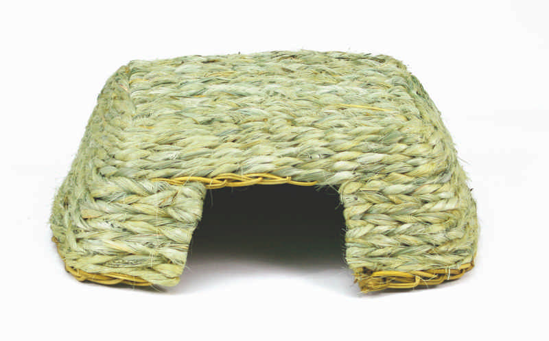 Nest-N-Nibble Bed Small Animal