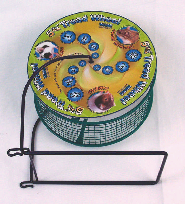 Wire Mesh Wheel