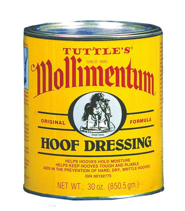 Tuttles Mollimentum Hoof Dress