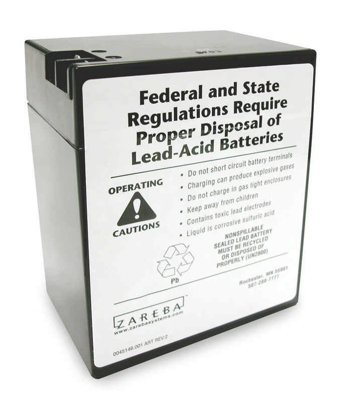 Replacement Battery Sp30