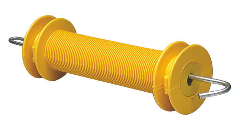 Rubber Gate Handle