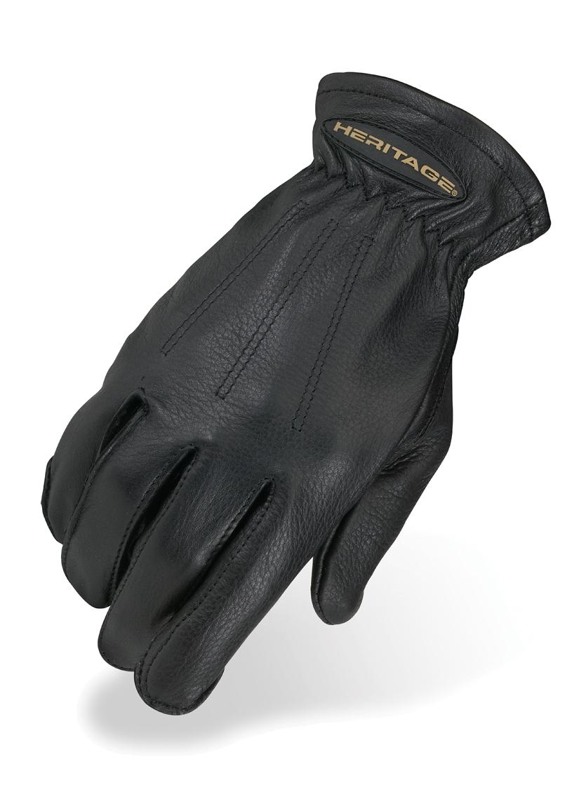 Heritage Deerskin Trail Glove