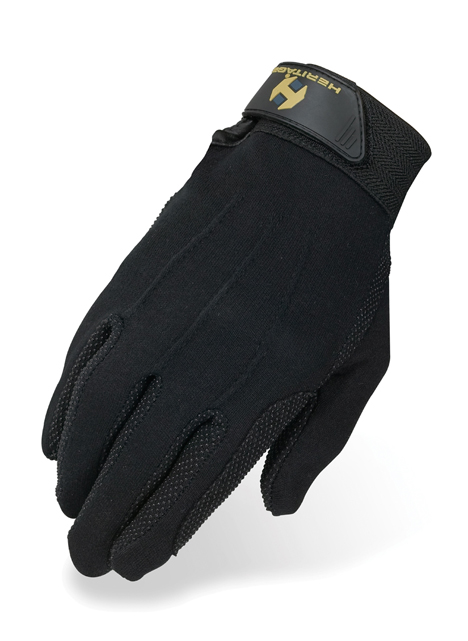 Heritage Cotton Grip Glove