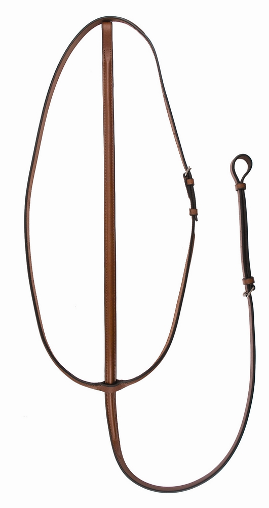 Henri de Rivel Adv Raised Standing Martingale