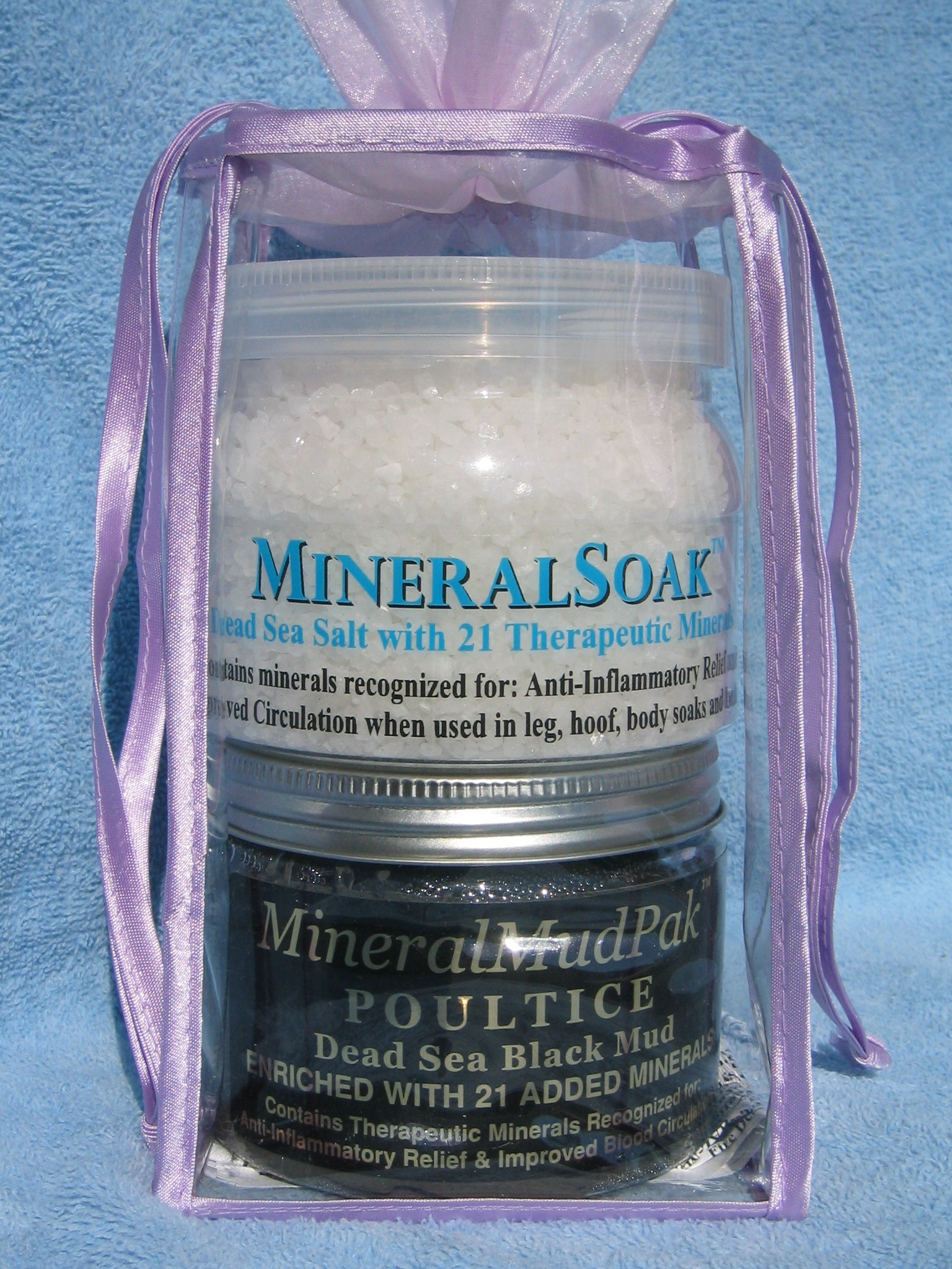 Mineral Gift Pack