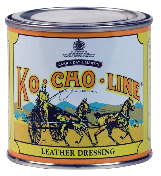 Carr & Day & Martin Horse Ko-Cho-Line Leather Dressing