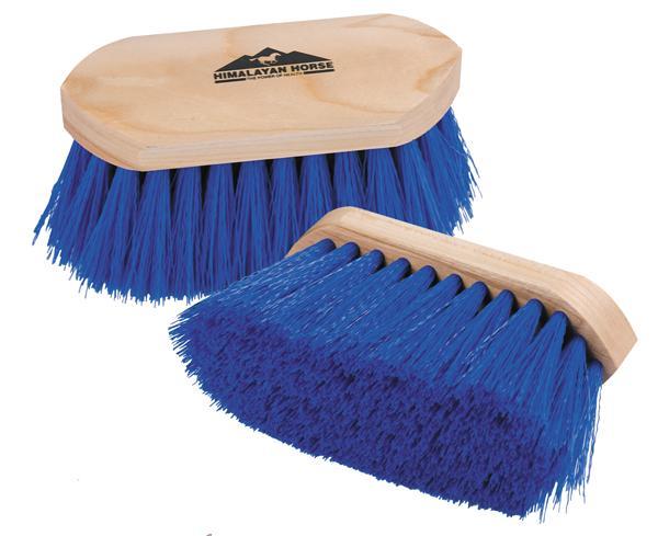Himalayan Horse Brush Slate Polypropylene