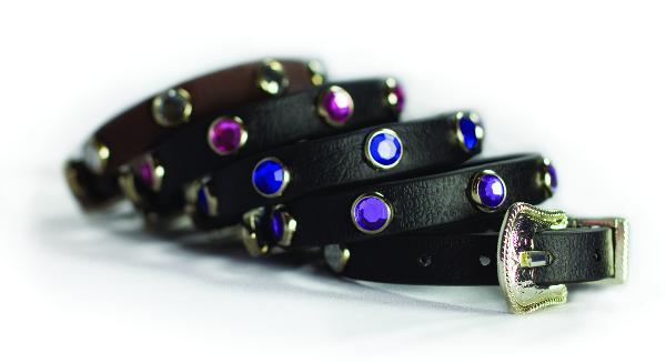 Perri's Beta Bracelet With Crystals