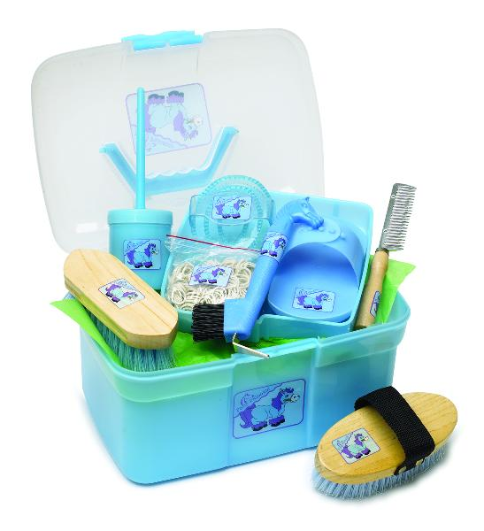 Pony Palooza Pony Palooza Grooming Box