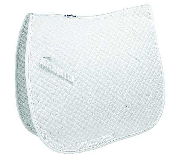 Perri's Dressage Quilted Saddle Pad