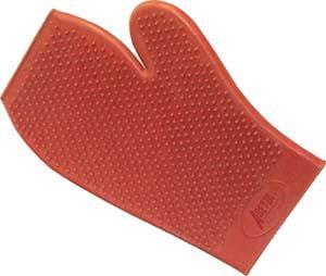 Abetta Rubber Grooming Glove