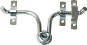 Abetta Gate Latch