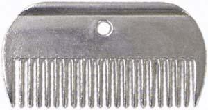 Abetta Aluminum Mane Comb