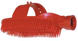 Abetta Curry/Wash Brush
