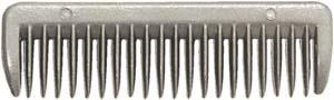 Abetta Aluminum Pulling Comb