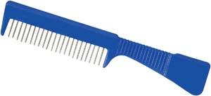 Abetta Comb with Revolve Teeth